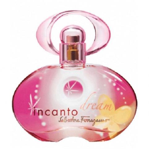Ferragamo incanto dream edt 100v - SALVATORE FERRAGAMO. Perfumes Paris