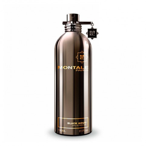 Montale black aoud edp 100ml - MONTALE. Perfumes Paris