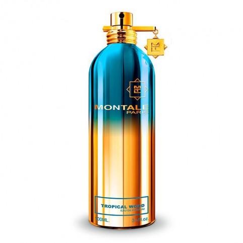 Montale tropical woods edp 100ml - MONTALE. Perfumes Paris