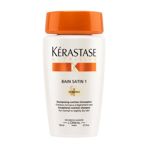 Nutritive Champu Bain Satin 1 250ml - KERASTASE. Perfumes Paris