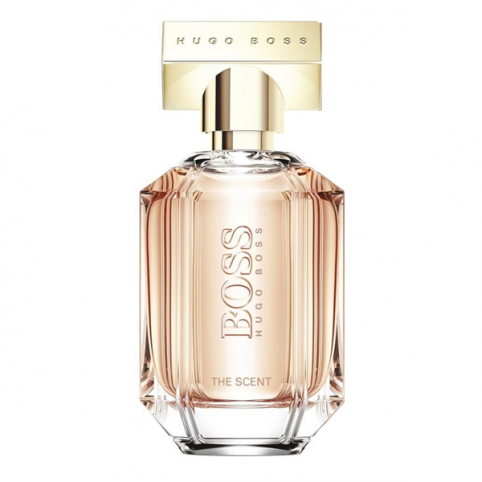 Boss the scent for her edp 50ml - HUGO BOSS. Perfumes Paris