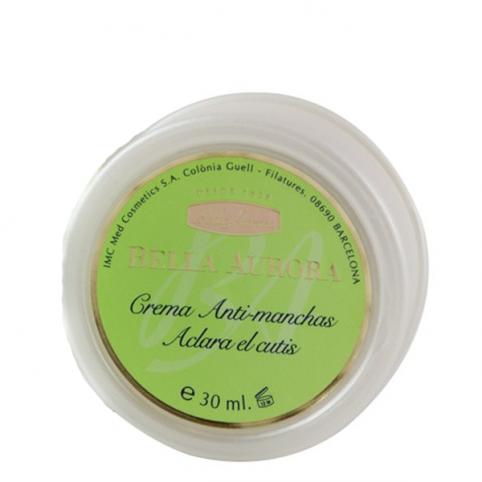 Crema de Belleza Doble Fuerza - BELLA AURORA. Perfumes Paris