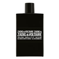 Zadig & voltaire this is him! gel 200ml - ZADIG & VOLTAIRE. Comprar al Mejor Precio y leer opiniones