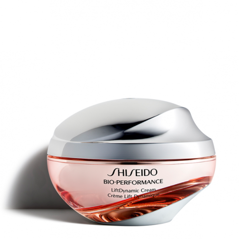 Bio-Performance LiftDynamic Crema - SHISEIDO. Perfumes Paris