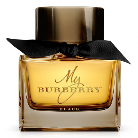 My burberry black woman edp 90ml - BURBERRY. Perfumes Paris