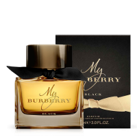 My burberry black woman edp 90ml