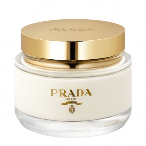 La Femme Body Cream Prada - PRADA. Perfumes Paris