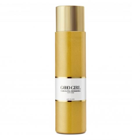 Good girl legs oil 200ml - CAROLINA HERRERA. Perfumes Paris