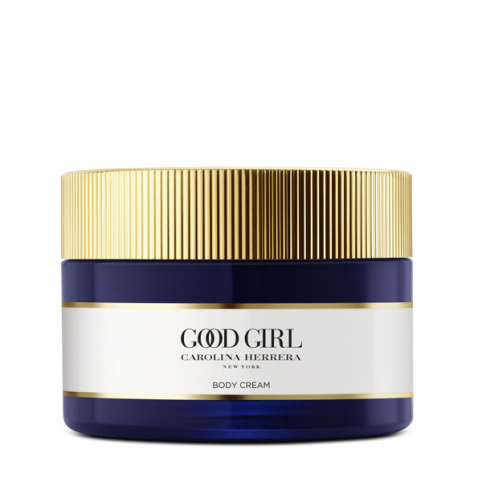 Good girl body cream 200ml - CAROLINA HERRERA. Perfumes Paris