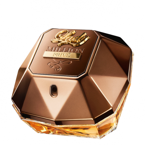 Lady million prive - PACO RABANNE. Perfumes Paris