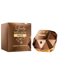 Lady million prive