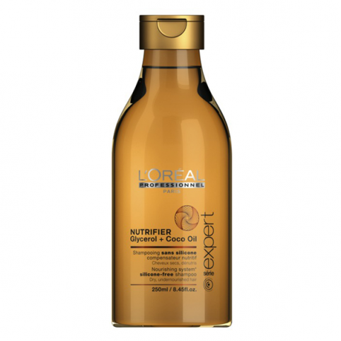 L'oreal expert champu nutrifier 250ml - L'OREAL PROFESSIONAL. Perfumes Paris