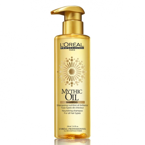 Mythic Oil Champú - L'OREAL PROFESSIONAL. Perfumes Paris