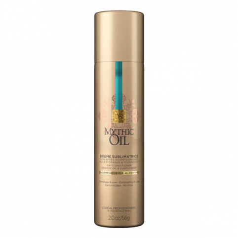 Mythic Oil Spray Sublematrice - L'OREAL PROFESSIONAL. Perfumes Paris