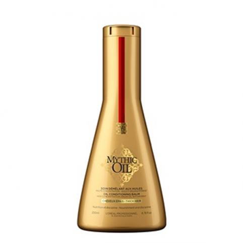 L'oreal mythic acondicionador c/grueso 200ml - L'OREAL PROFESSIONAL. Perfumes Paris