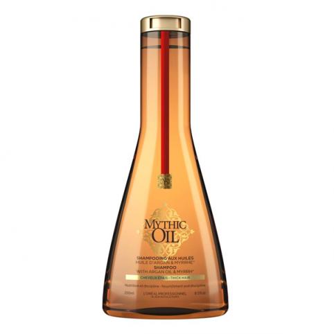 L'oreal mythic oil champu cabello grueso 250ml - L'OREAL PROFESSIONAL. Perfumes Paris