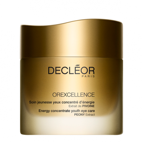 Orexcellence Energy Concentrate Youth Eye Care - DECLEOR. Perfumes Paris