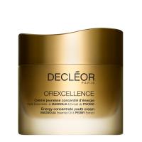 Orexcellence Energy Concentrate Youth Cream - DECLEOR. Comprar al Mejor Precio y leer opiniones