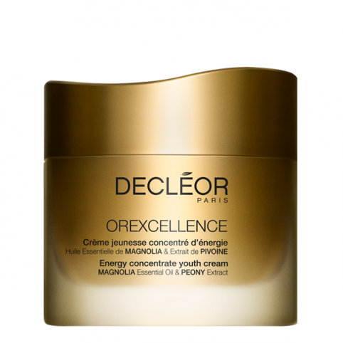 Orexcellence Energy Concentrate Youth Cream - DECLEOR. Perfumes Paris