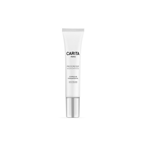 Carita neomorphose creme combleur yeux fondamental 15ml - CARITA. Perfumes Paris