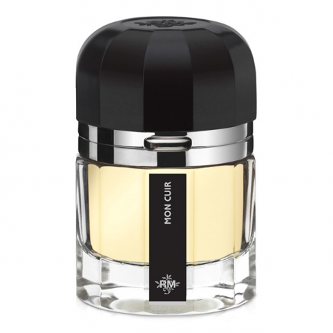 Ramon monegal mon cuir men edp 50ml - RAMON MONEGAL. Perfumes Paris