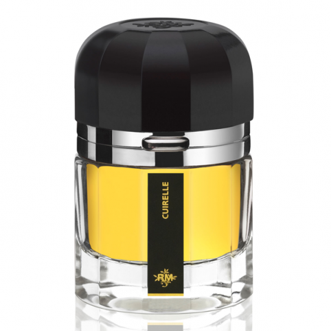 Ramon monegal cuirelle woman edp 50ml - RAMON MONEGAL. Perfumes Paris