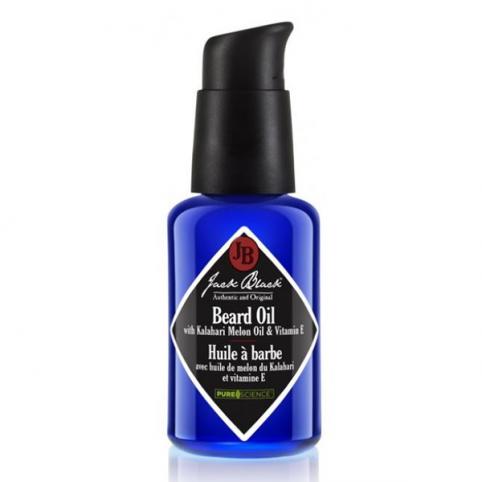 Jack black beard oil 30ml - JACK BLACK. Perfumes Paris