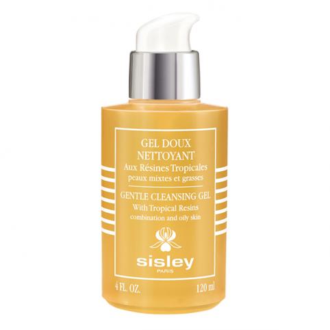 Gel Doux Nettoyant Aux Resines Tropicales - SISLEY. Perfumes Paris