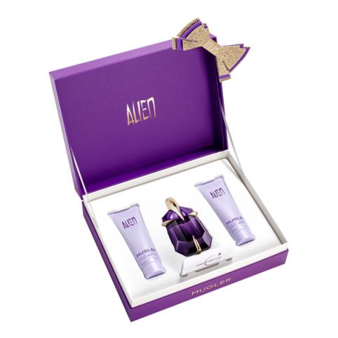Set Alien EDP [Recargable] - MUGLER. Perfumes Paris
