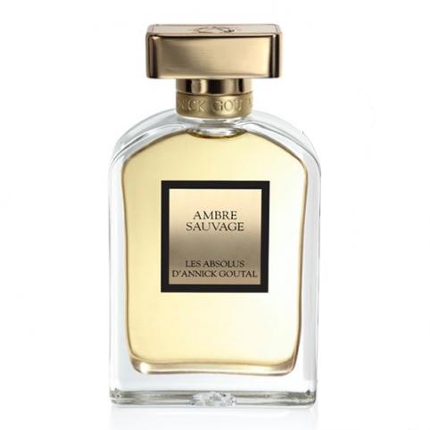 Ambre Sauvage EDP - ANNICK GOUTAL. Perfumes Paris