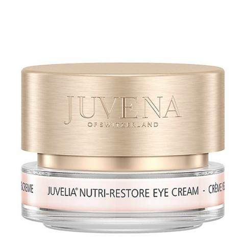 Juvelia Nutri-Restore Eye Cream - JUVENA. Perfumes Paris