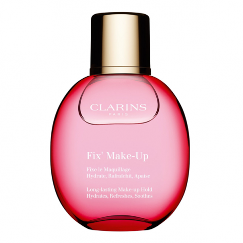 Fix Make Up - CLARINS. Perfumes Paris