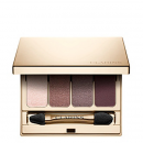 4-Colour Eyeshadow Palette - Brown