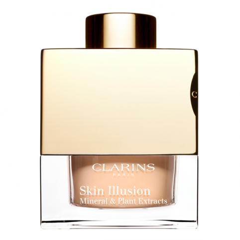 Skin Illusion Base de Maquillaje en Polvo - 110 - CLARINS. Perfumes Paris