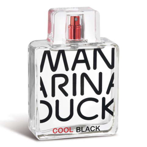 Mandarina duck cool black man edt 100ml - MANDARINA DUCK. Perfumes Paris