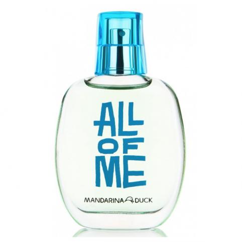 All of Me Man EDT Mandarina Duck - MANDARINA DUCK. Perfumes Paris