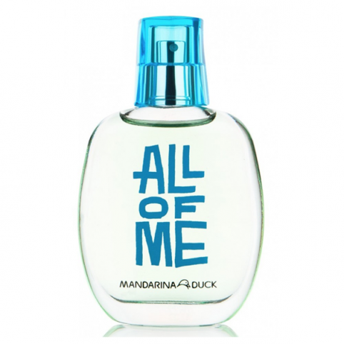 All of Me Man EDT Mandarina Duck - MANDARINA DUCK. Perfumes Paris