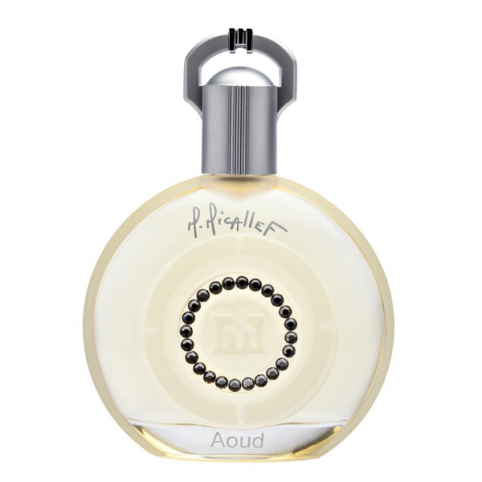 Micallef aoud woman  - MICALLEF. Perfumes Paris