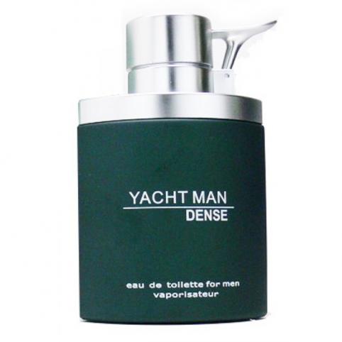 Yacht man dense  - YACHT MAN. Perfumes Paris