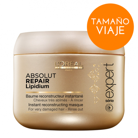 L'oreal expert mascarilla absolut lipidium 75ml - L'OREAL PROFESSIONAL. Perfumes Paris