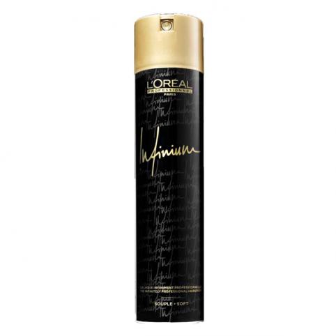 Infinium Laca 500ml - L'OREAL PROFESSIONAL. Perfumes Paris