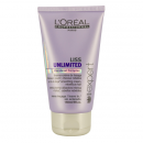 Liss Unlimited Crema Alisadora Intensiva