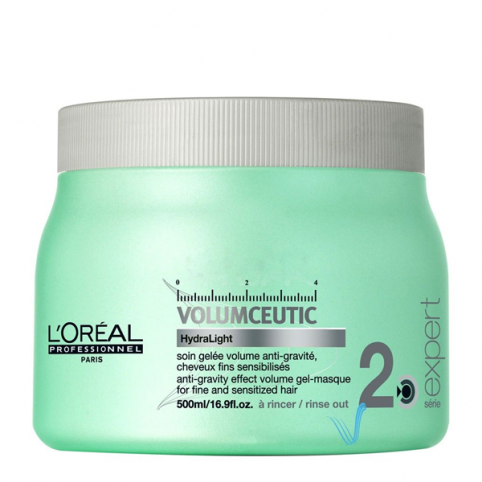 Volumetry Mascarilla - L'OREAL PROFESSIONAL. Perfumes Paris