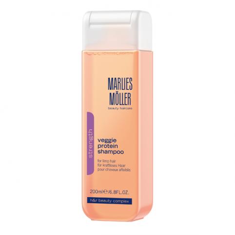 Marlies moller Veggie Protein Champú - MARLIES MOLLER. Perfumes Paris