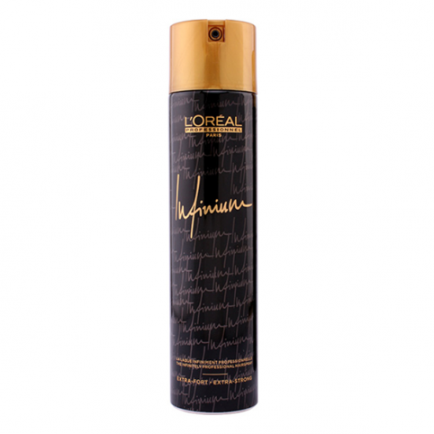L'oreal tecni.art infinium extra fort laca 500ml - L'OREAL PROFESSIONAL. Perfumes Paris
