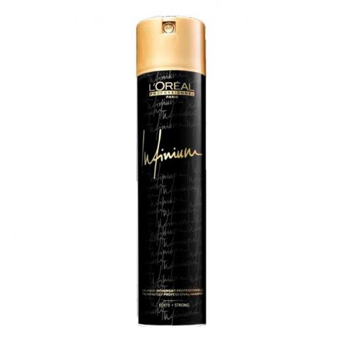 Infinium Fort Laca 500ml - L'OREAL PROFESSIONAL. Perfumes Paris