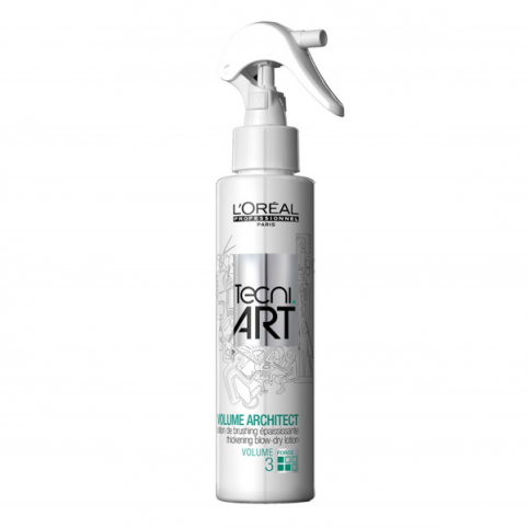 Volume Architect Spray Fijador - L'OREAL PROFESSIONAL. Perfumes Paris