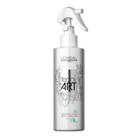 Volume Architect Pli Shaper Spray - L'OREAL PROFESSIONAL. Perfumes Paris