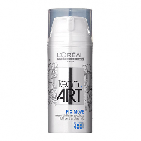Fix Gel Fix Move - L'OREAL PROFESSIONAL. Perfumes Paris