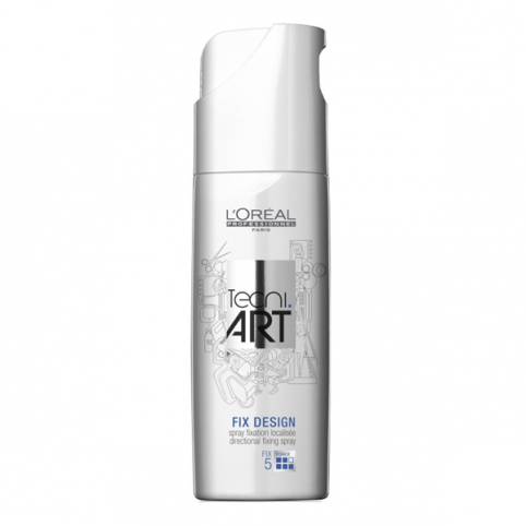 Fix Design Spray - L'OREAL PROFESSIONAL. Perfumes Paris
